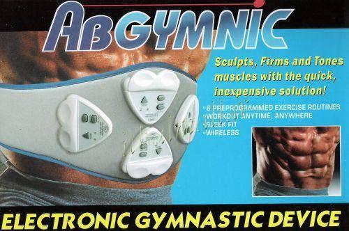 Super ab gymnic